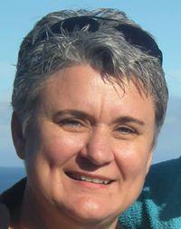 Anthea Van Der Pluym